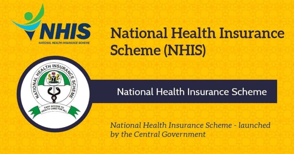 What is National Health Insurance Scheme ? : Health Care by Nation - Formal News